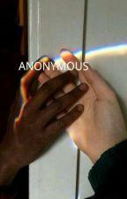 Anonymous ➝ Deamus by quiet-quiet