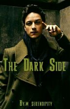 The Dark Side. [Charles Xavier PAUSADA] by Liebe_SH