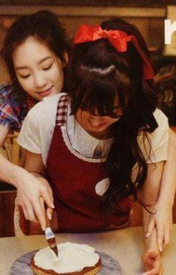 [ONESHOT] Bánh Ngọt - TaeNy | G |