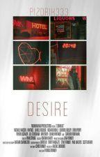 Desire by pizdrik333