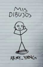Mis dibujos by army_yang_