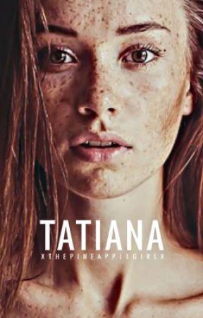 Tatiana by xThePineappleGirlx
