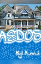 AEDOS (interaktive Story) by A_nn_i