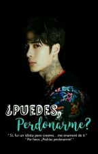 ¿Puedes,Perdonarme? « Jackson Wang »  by Pic_Col