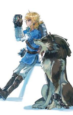 Legend Of Zelda Breath Of The Wild Rito Children And Goron City