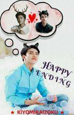 Happy Ending by KiyomiKaizoku