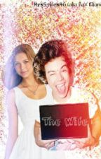 The Wife. by MrsStyles46
