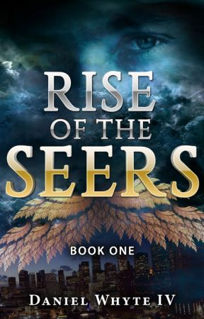 The Abyss Beckons (Rise of the Seers, Book #2) by DanielWhyteIII
