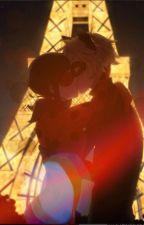 Curando el dolor - Marichat by NanaOtaku24