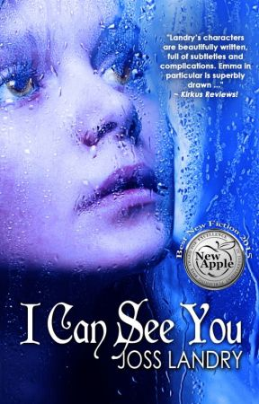 I Can See You, Emma Willis Book I by josslandry