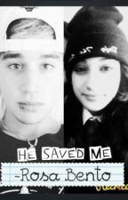 He Saved Me - A Self Harm Story / A Janoskian Fanfic by rosabentoofficial