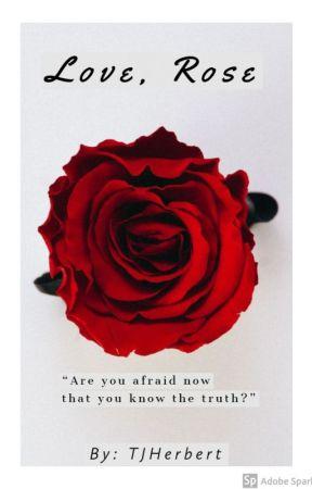 Love, Rose by TJHerbert