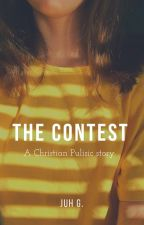 The Contest | Christian Pulisic by ichbin_yulia