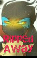 Ripped Away (Encre x Fallacy) by Sno_The_Owl