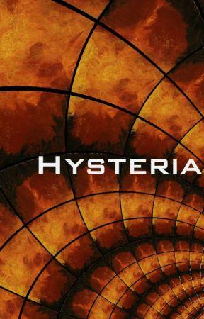 Hysteria by Jonaviere