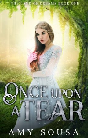 Once Upon A Tear by amysousa