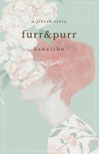Furr & purr - j.k by hanaicho