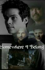 Somewhere I Belong (TW/SPN) by Broken-Together