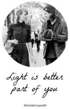 Light is better part of you- Harry Styles CZ by MichelleCooper69