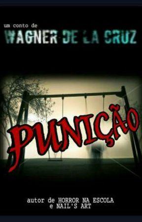 Punição by WagnerDeLaCruz