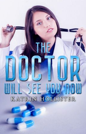 The Doctor Diaries by KatrinHollister