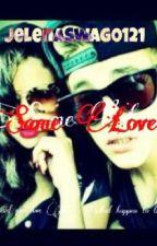 Jelena : Same Love ! by EmilyGomezBieber