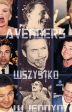 Avengers wszystko w  jednym :D || Zodiaki, preferencje, imagify itd. by MarvelowaWaterfall