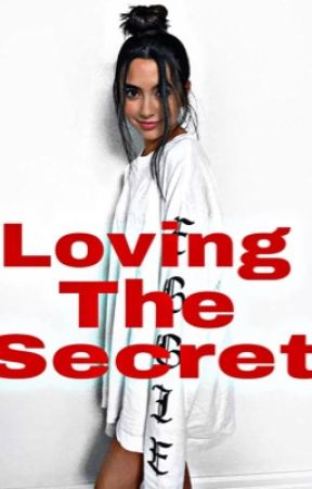 Loving the secret  by Roni_perfume