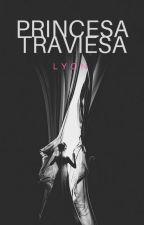 Princesa Traviesa by FurstLyon