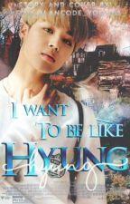 I Want To Be Like Hyung ↭ Jikook by Hoyo_BlancoDe_YoonGi