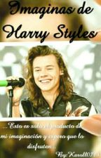 Imaginas de Harry Styles by Karoll0713