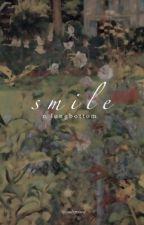 SMILE » n. longbottom by HaeIys