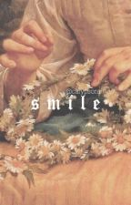 SMILE » n. longbottom (( SLOW UPDATES )) by HaeIys