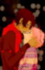 || Ghost || 2P!Usuk [Completa] by Usuktrash