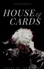 House of Cards || JiKook by KxYoongi