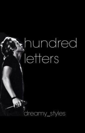 hundred letters - harry styles by dreamy_styles