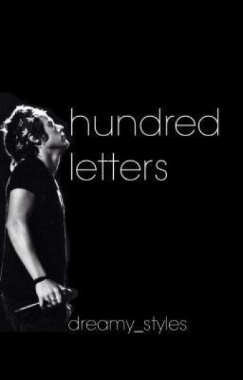hundred letters - harry styles