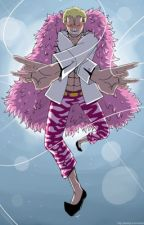 Mine     DoFlamingo X Reader by LittleSnowCloud
