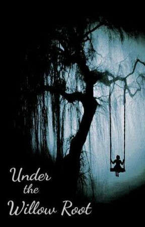 Under the Willow Root by lindifleur