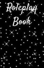 Roleplay Book by itsyagirlbells