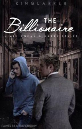 the billionaire [narry fanfic] by kinglarreh_