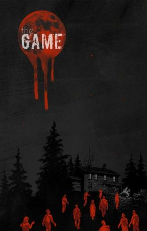 The Game by Books4Life2000