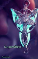 La guardiana by frambuesa41