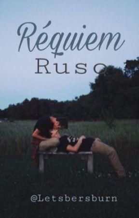 Réquiem Ruso by Letsbersburn