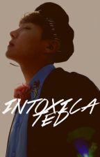 INTOXICATED | T.SEOK by 94SEOKK