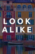 Look Alike (Brooklyn Beckham fanfic) by queenarigrande