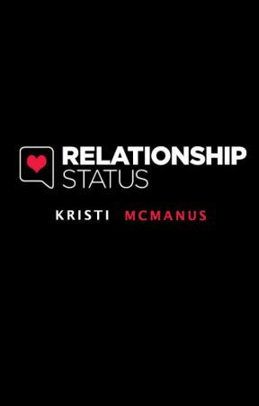 Relationship Status by kristimcm