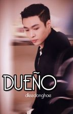 DUEÑO | LAY - YIXING by dleedonghae
