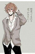Brothers Conflict (Fuuto X Reader)- DISCONTINUED by Hannah_Cats