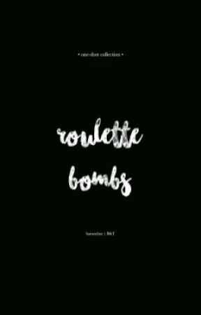 Roulette Bombs by amorauream